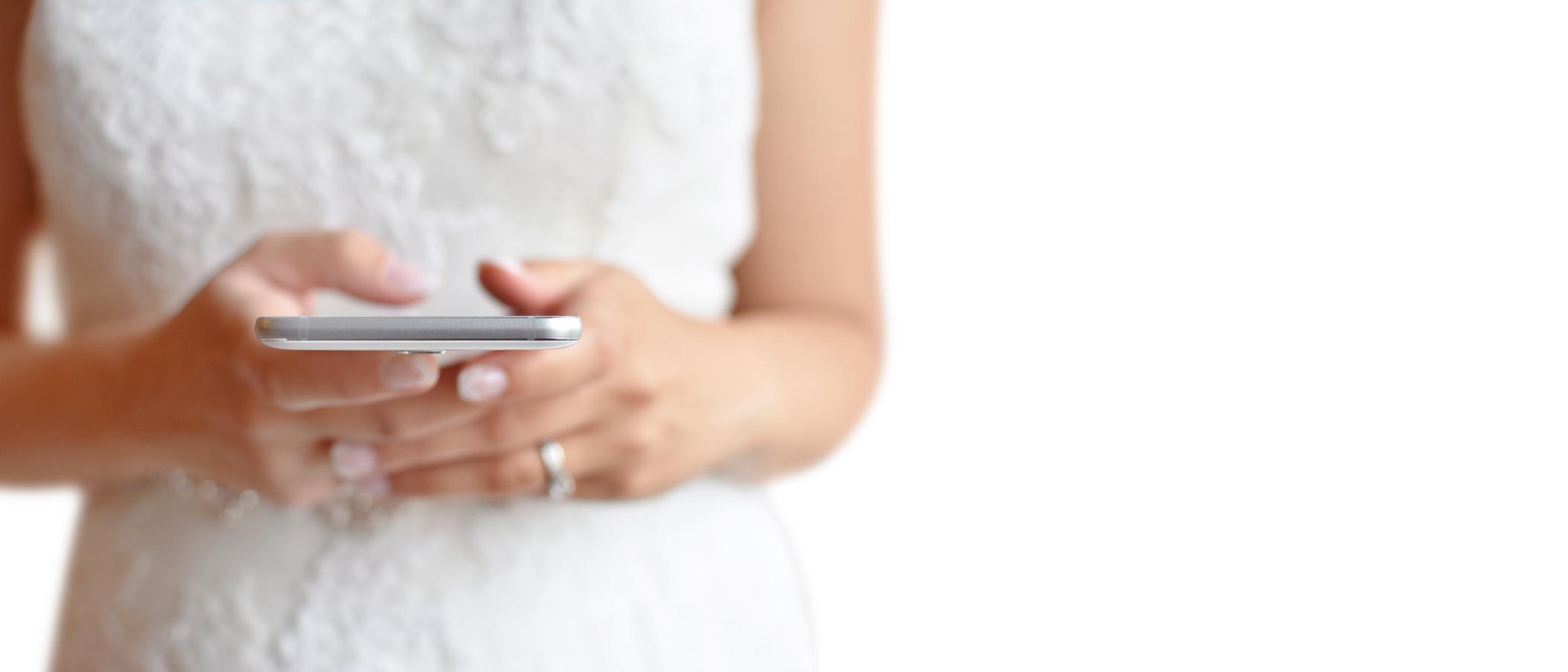 Aplikacja Ślubna To już Czas